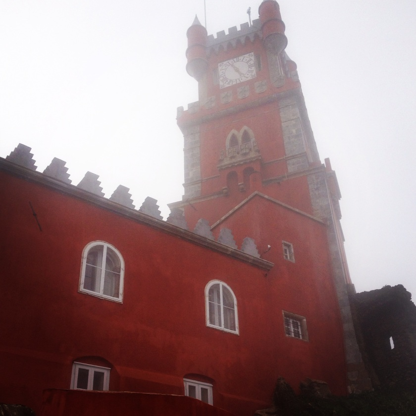The National Pena Palace