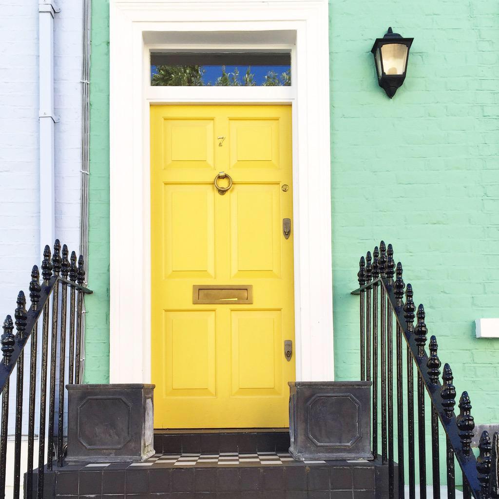 Door Stalking, London – forthecurious